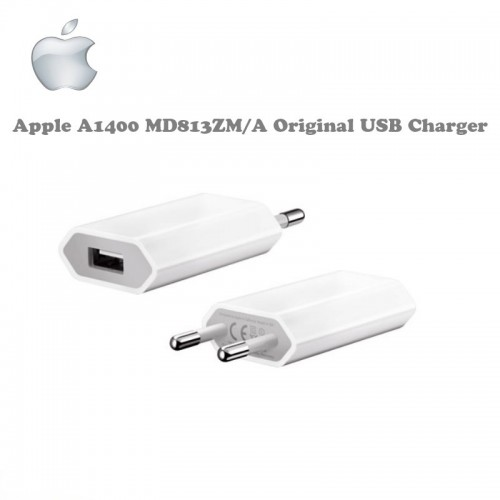 Apple buitinis įkrovimo adapteris Original MD813ZM