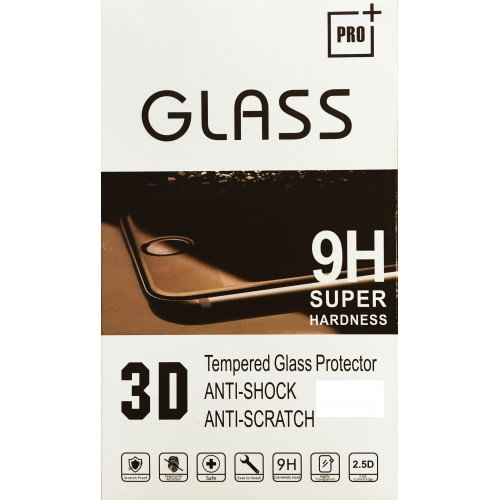 Aps. ekrano stikliukas Tempered Glass Samsung G930 S7  Full