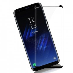Aps. ekrano stikliukas Tempered Glass Samsung Galaxy Note 9 Full 5D