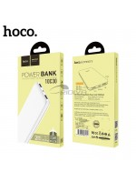 Išorinė baterija POWER BANK HOCO J26 10000mAh