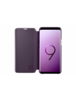 Dėklas Samsung G965 Galaxy S9 Plus Clear View Cover Original