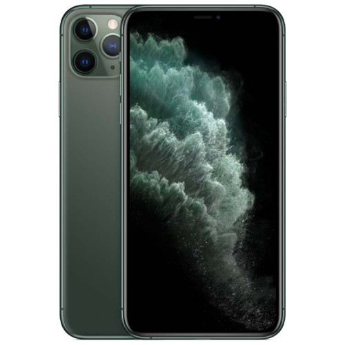 Apple iPhone 11 Pro Max 256GB (Ekspozicinė prekė)
