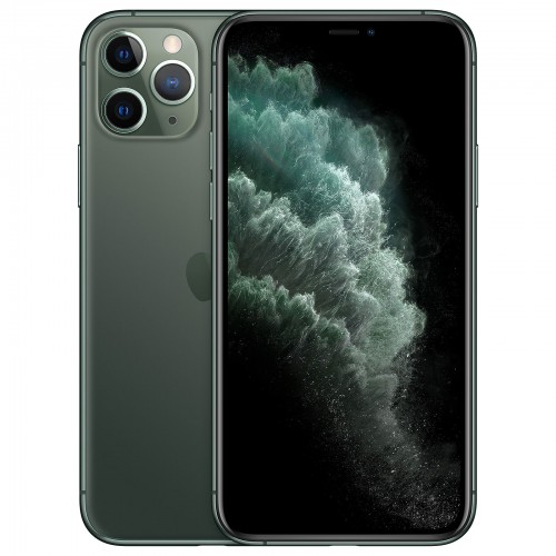 Apple iPhone 11 Pro 256GB (Ekspozicinė prekė)