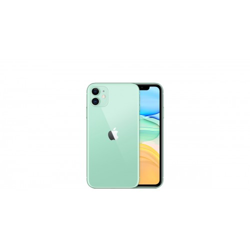 Apple iPhone 11 128GB (Ekspozicinė prekė)