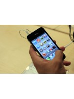 Apple iPhone 4 8GB (Naudotas)