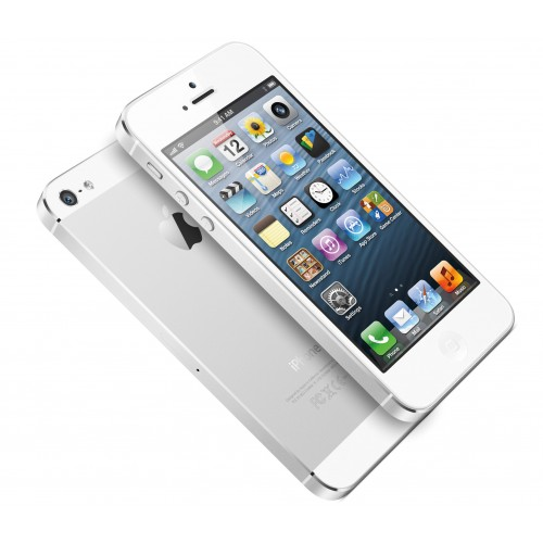 Apple iPhone 5S 16GB (Ekspozicinė prekė)