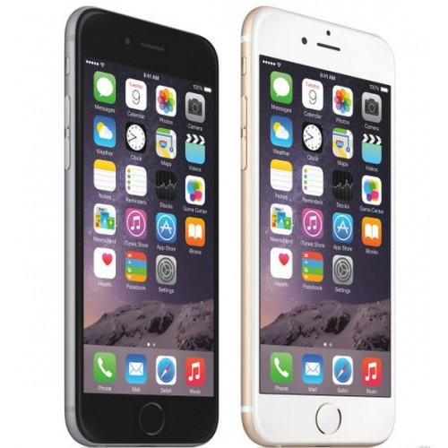 Apple iPhone 6 128GB (Ekspozicinė prekė)