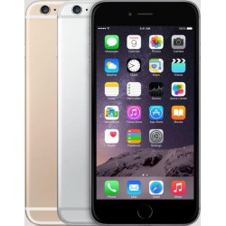 Apple iPhone 6 Plus 128GB (Ekspozicinė prekė)