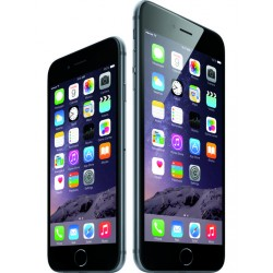Apple iPhone 6 Plus 16GB (Ekspozicinė prekė)