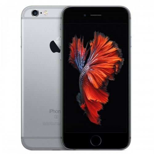 Apple iPhone 6S 16GB (Naudotas)