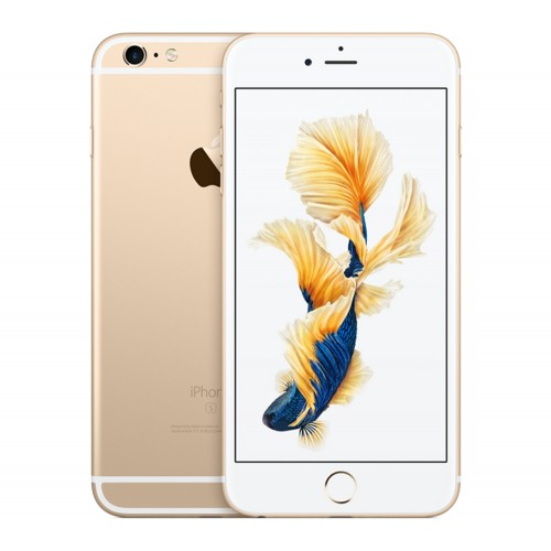 Apple iPhone 6S Plus 16GB (Ekspozicinė prekė)