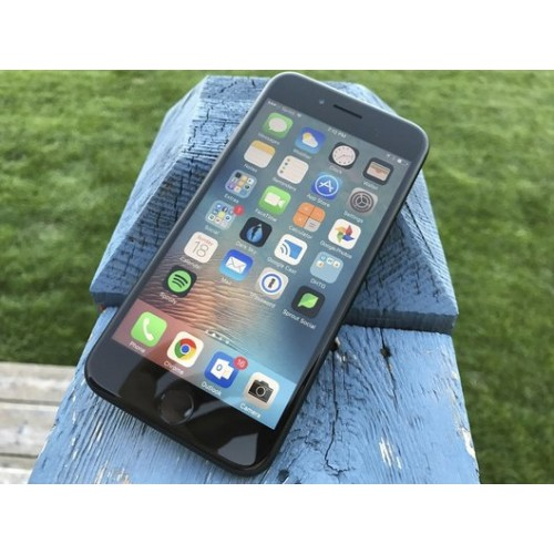 Apple iPhone 7 256GB (Ekspozicinė prekė)