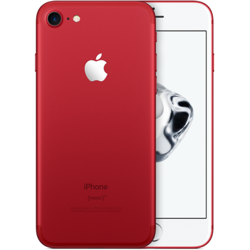 Apple iPhone 7 128GB (Ekspozicinė prekė)