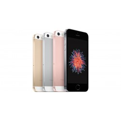 Apple iPhone SE 64GB (Ekspozicinė prekė)