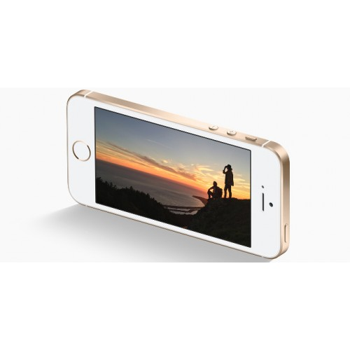 Apple iPhone SE 32GB (Ekspozicinė prekė)