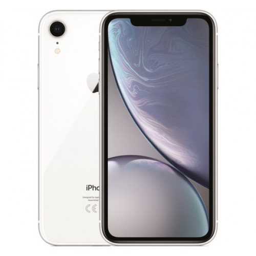 Apple iPhone XR Dual Sim 256GB