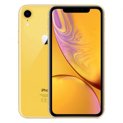 Apple iPhone XR Dual Sim 128GB