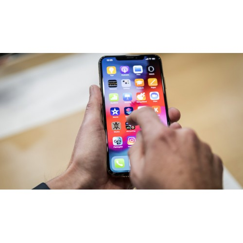 Apple iPhone XR 64GB (Ekspozicinė prekė)