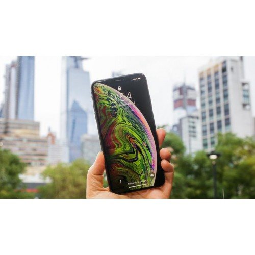 Apple iPhone XS Max 256GB (Ekspozicinė prekė)