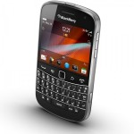 Blackberry 9900 Bold Touch (Naudotas)