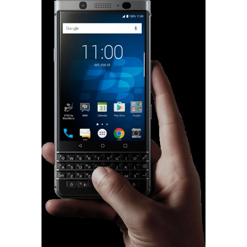Blackberry Keyone 32GB 3GB RAM (Ekspozicinė prekė)