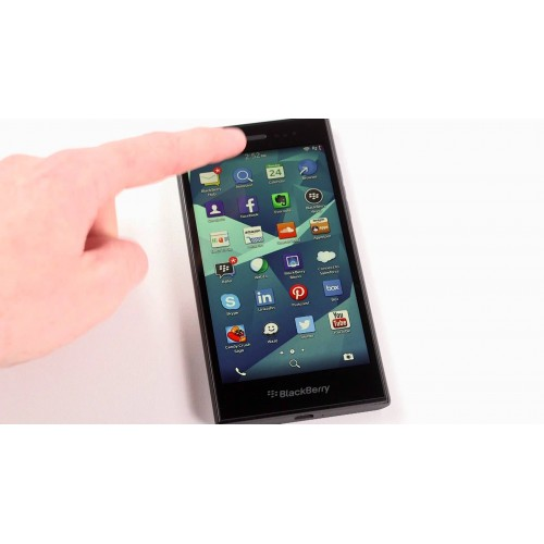 Blackberry Leap (Naudotas)