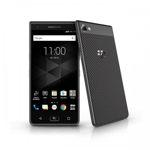 Blackberry Motion 32GB 4GB RAM (Ekspozicinė prekė)