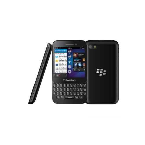 Blackberry Q5 (Naudotas)