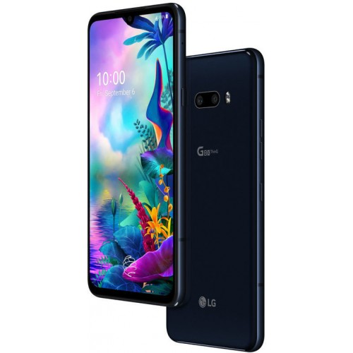 LG G8X ThinQ Dual Sim 128GB 6GB RAM Single Screen