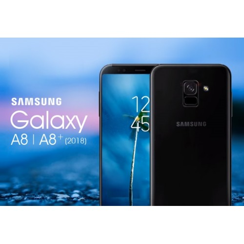 Samsung A530 Galaxy A8 2018 32GB