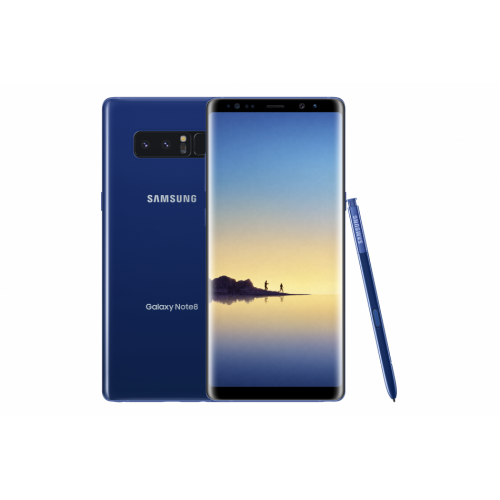 Samsung N950 Galaxy Note 8 256GB Dual Sim