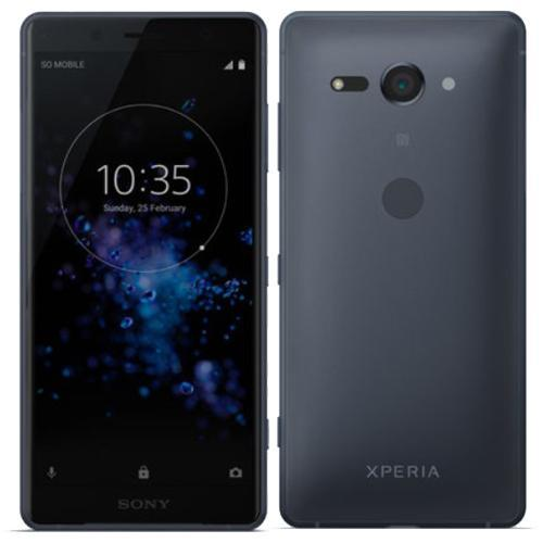 Sony Xperia XZ2 Compact H8324