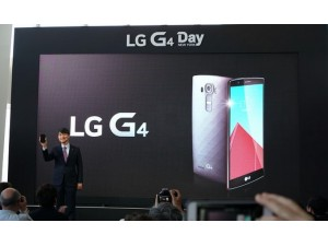 """LG"" pristatė LG G4!"