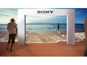 Sony atidarys povandeninę išmaniujų telefonų parduotuvę