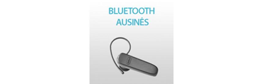 Bluetooth ausinės mobiliems telefonams