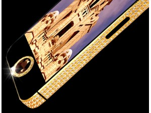 Top 10 brangiausių telefonų pasaulyje