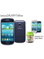 Samsung i8190 Galaxy SIII Mini (Naudotas)