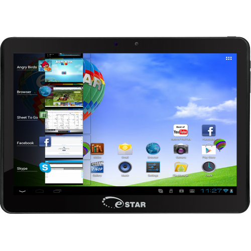 eSTAR Grand 10.1 HD Quad Core 3G Dual Sim