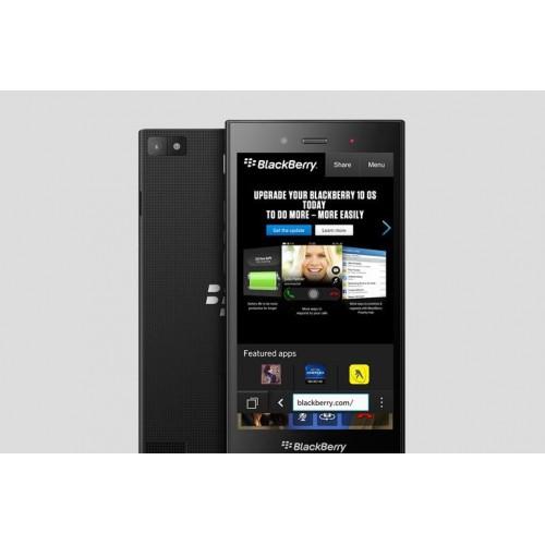 Blackberry Z3 (Naudotas)
