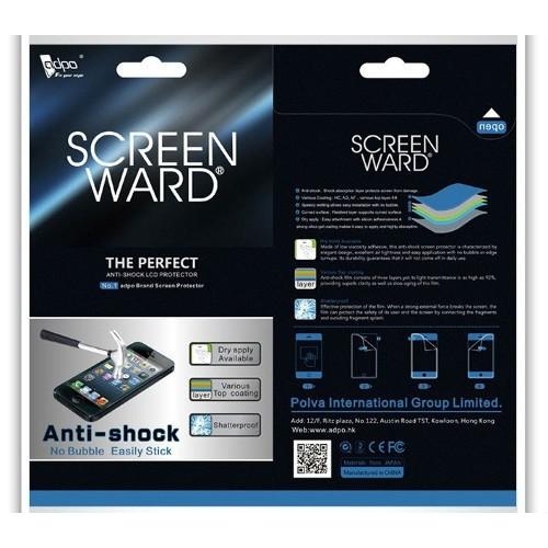 Apsauginė plėvelė Apple iPad 2/3/4 Antishock