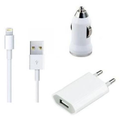 Apple iPhone 5 krovimo komplektas