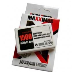Baterija Nokia BLD-3 1500 mAh Maxximus