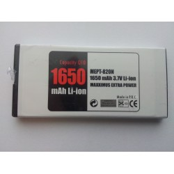 Baterija Nokia BP-5T 1650 mAh Maxximus