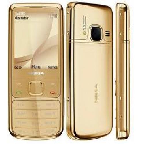 NOKIA 6700 Classic Gold (Naudotas)