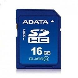 Atminties kortelė SD 16GB