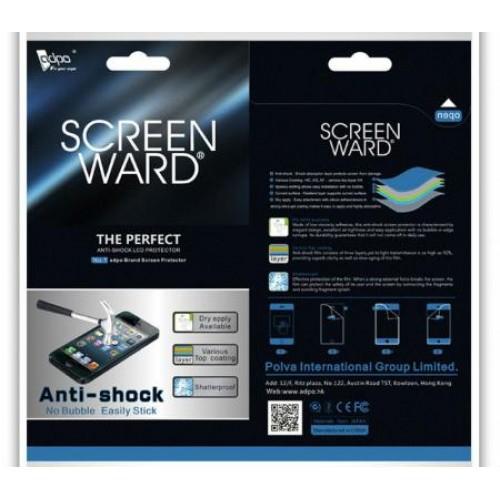 Apsauginė plėvelė HTC One Mini Antishock