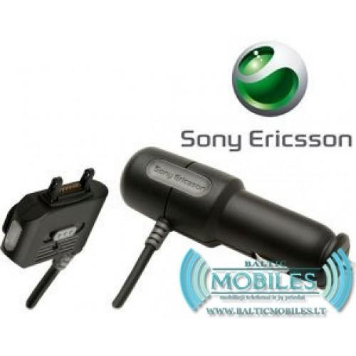 Auto įkroviklis Sony Ericsson CLA-60