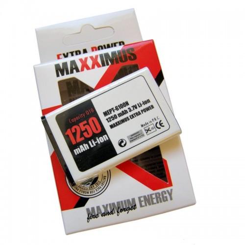 Baterija Nokia BL-4C 1250 mAh Maxximus