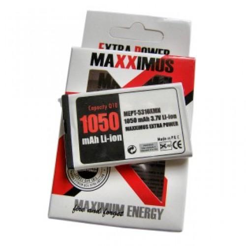 Baterija Nokia BL-4CT 1050 mAh Maxximus