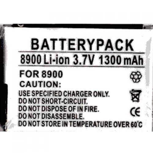 Baterija Blackberry 8900 1550mAh
